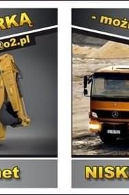 Usługi Roboty Prace Ziemne Koparka Koparki Koparko.Zyglin.Tuliszów-2