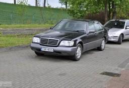 Mercedes-Benz Klasa S W140 S-500