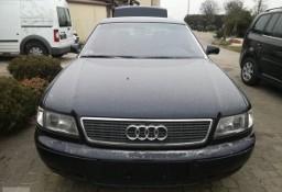 Audi A8 I (D2) 4.2 Quattro Tiptronic