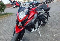 MV Agusta Rivale 800 Rivale 800 motocykl dla indywidualisty