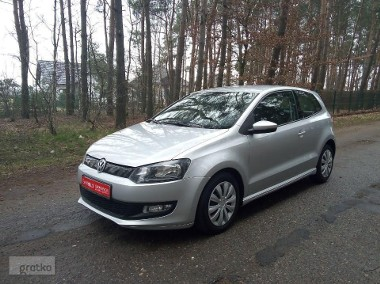 Volkswagen Polo V Piękny-1