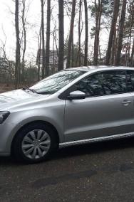 Volkswagen Polo V Piękny-2