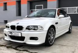 BMW M3 III (E46) Coupe 3,2 SMG