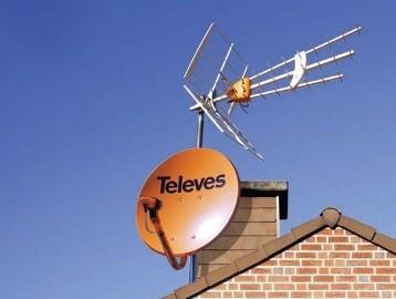 Podłączenie Anteny Podłączenie dekodera Cyfrowy Polsat NC+ Orange Kielce i okolice najtaniej