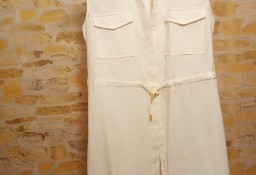 (40/L) H&M/ Ekskluzywna sukienka biznesowa z Wiednia/ jak NOWA