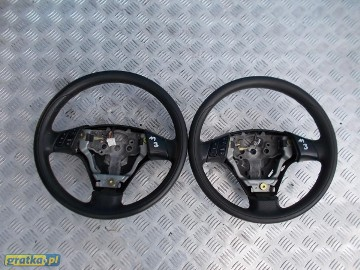 MAZDA 3 KIEROWNICA 2003 2008 Mazda 3