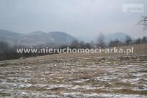 Działka rolna Łukowica