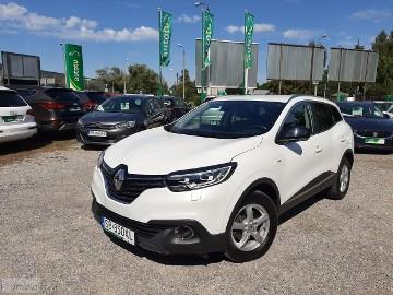 Renault Kadjar I BOSE, AUTOMAT, BENZYNA,ZAREJESTROWANY!!!