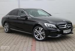 Mercedes-Benz Klasa C W205 C 200 4MATIC