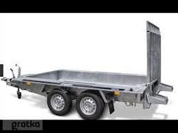 Martz Tema BAU 3 300 S - podpora łyżki, koło z automatem składania, najazd pełny lub