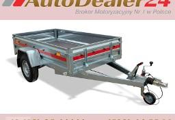 AutoDealer24.pl [NOWA FV Dowóz CAŁA EUROPA 7/24/365] 236 x 125 x 35 cm Tema PRO BREAK 2312C