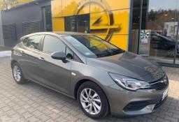 Opel Astra K 1.2 110KM Benzyna Edition / Salon PL / 1 wł. / bezwypadkowy