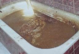 Sprzątanie po zalaniu / osuszanie po zalaniu Szczecinek