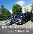 Bus Transport Gorzów Przewozy Busem Osób Rzeczy Transport Chłodniczy Drobnicowy