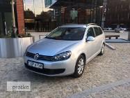 Volkswagen Golf VI VI 1.6 TDI Comfortline