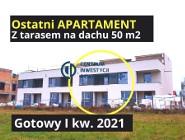 Nowe mieszkanie Rzeszów, ul. Krakowska