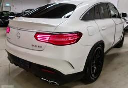 Mercedes-Benz Klasa GLE W166