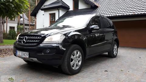 Mercedes-Benz Klasa ML W164 3.0 CDI 4MATIC, FAKTURA VAT, CENA BRUTTO !!