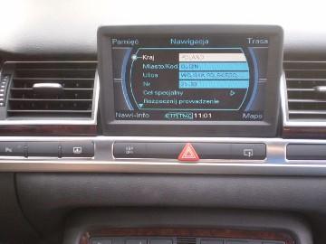 AUDI A8 D3 winda wyświetlacz nawigacji NAPRAWA - SPRZEDAŻ