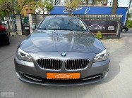 BMW SERIA 5 Full Opcja! Navi Professional! Sportowe Fotele Xen