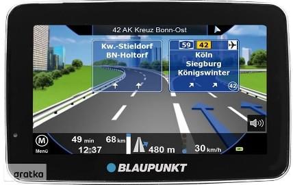 Wgrywanie Aktualizacja Serwis Naprawa GPS Nawigacji Lublin cały kraj