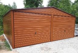 Garaż Jodłownik