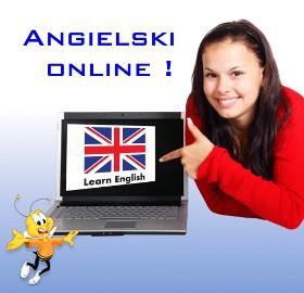 Język Angielski Online, Oświęcim, nauka, konwersacje, korepetycje, kursy 2020/2021 - Busy Bee