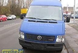 Volkswagen LT ZGUBILES MALY DUZY BRIEF LUBich BRAK WYROBIMY NOWE