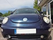 Volkswagen New Beetle 2.0BENZYNA+GAZ 115KM KLIMA ALU-FELGI GRZANE FOTELE