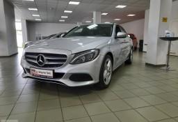 Mercedes-Benz Klasa C W205 C180