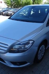 Mercedes-Benz Klasa B W246 B 180 CDI BEZWYPADKOWY , , NAWI , ALU , SALON MERC-2