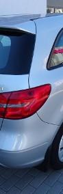 Mercedes-Benz Klasa B W246 B 180 CDI BEZWYPADKOWY , , NAWI , ALU , SALON MERC-4