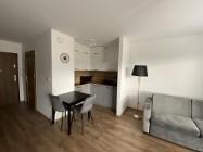 Mieszkanie do wynajęcia Gliwice  ul. Kozielska – 27 m2