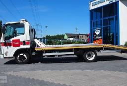 Isuzu 2013 L35 Pomoc drogowa 3,5t Dealer ISUZU WANICKI