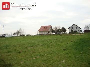 Działka budowlana Bilczyce