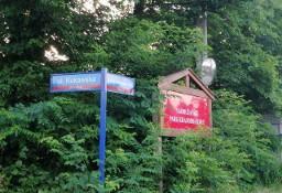 Działka letniskowa leśna w obrębie Parku Krajobrazowego, 60 km od Warszawy, S8)