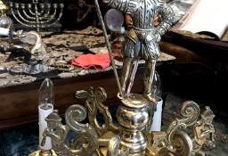 Lampa wisząca żyrandol Zamek Królewski