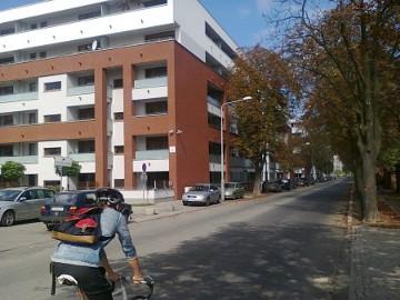 Mieszkanie Poznań Centrum, ul. Wojskowa