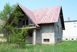 Dom JEDNORODZINNY, do własnej aranżacji z Działka o powierzchni 895 m2