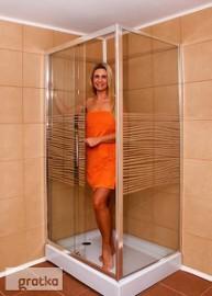 Hydraulik: montaż kabiny prysznicowej, brodzika, umywalki, kompaktu wc