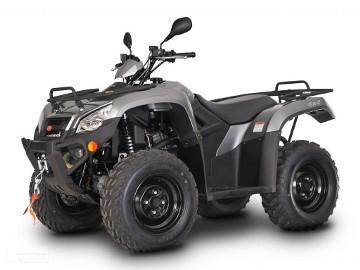 Kymco MXU 465 T3b NOWY 2021!!!