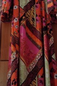(34/XS) ASOS/ Długa narzutka plażowa/ sukienka hiszpanka/ jak NOWA-2