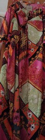 (34/XS) ASOS/ Długa narzutka plażowa/ sukienka hiszpanka/ jak NOWA-4