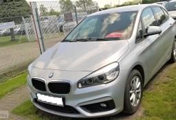 BMW SERIA 2 218