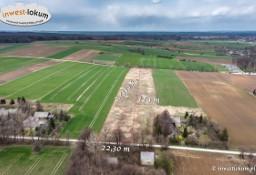 Działka rolna Poręba Dzierżna