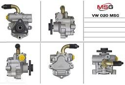 Pompa wspomagania hydraulicznego Audi Q7, Vw Multivan, Vw Touareg, Vw Transporter, Vw Phaeton VW020