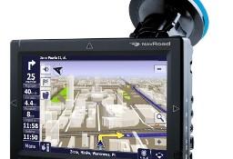 Aktualizacja instalacja map samochodowych NAWIGACJI GPS serwis naprawa