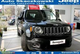 Jeep Renegade Longitude 1,4