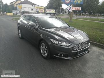 Ford Mondeo V 2.0 TDCI 180KM,NAVI,Automat