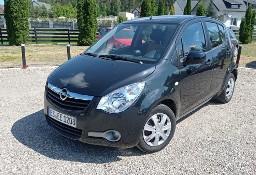 Opel Agila B Bezwypadkowy Serwisowany *Niski Przebieg* RATY*